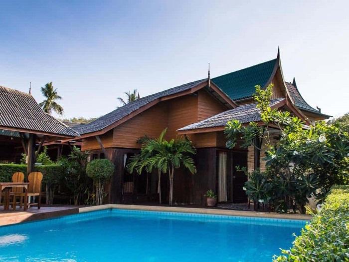 Khu nghỉ dưỡng cao cấp Paragon Resort