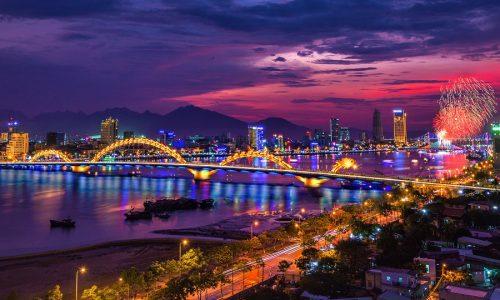 1 ngày ở Đà Nẵng nên đi đâu? Ăn gì? Chơi gì?
