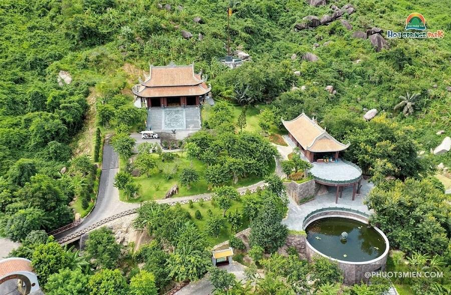 Núi Thần Tài - món quà quý thiên nhiên ban tặng cho Đà Nẵng