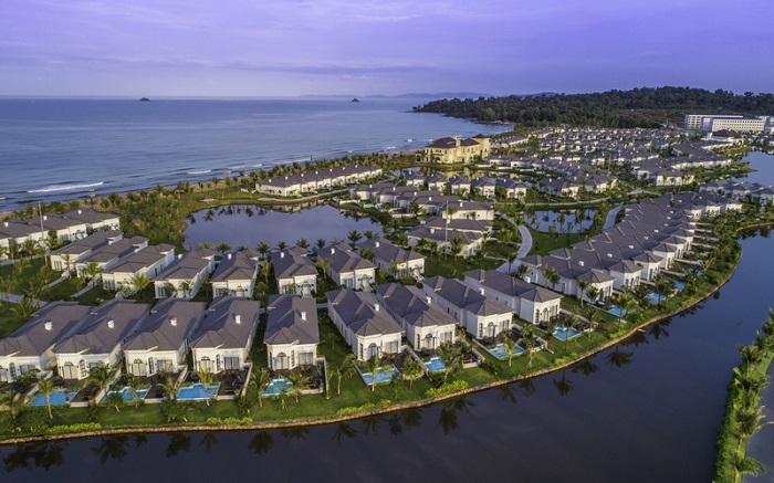 Vinpearl Discovery Coastal Land Phu Quoc - một kiệt tác của VinGroup
