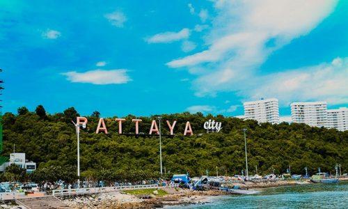 """""""Bỏ túi"""" một vài cách đi từ sân bay Don Muang đến Pattaya"""