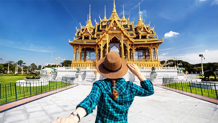 Phương tiện công cộng di chuyển tại Thái Lan