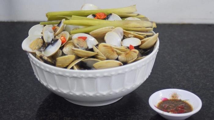 Ốc - món ăn được yêu thích tại miền sông nước