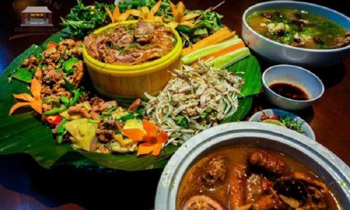 10 quán ăn gia đình ngon ở Cần Thơ dành cho du khách