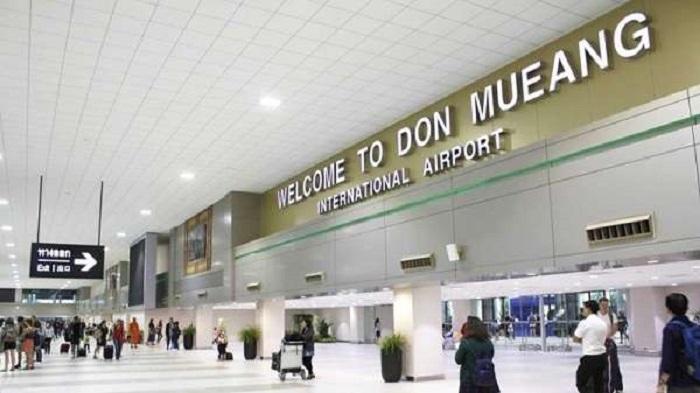 Có nhiều cách để đi từ sân bay Quốc tế Don Muang đến Pattaya