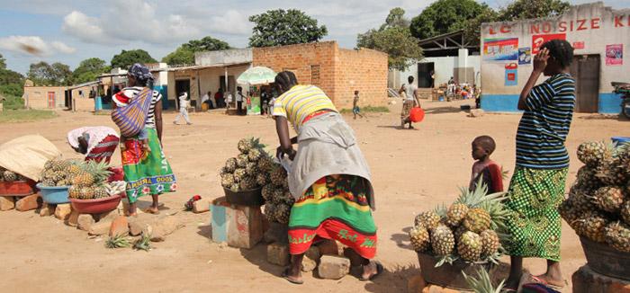 Tìm hiểu về văn hóa bản địa của người dân Zambia